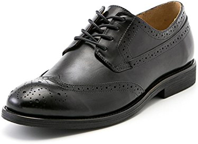 GTYMFH Herbst Schuhe Atmungsaktiv Lässig Männer Einzelne Schuhe