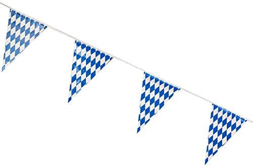 erfest Pennant Banner, 17von 120-feet (Oktoberfest Banner Zeichen)