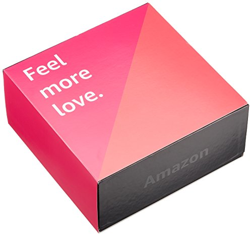 Amazon Love Box - Feel more love - Mit BeauMents Doppio in Blau