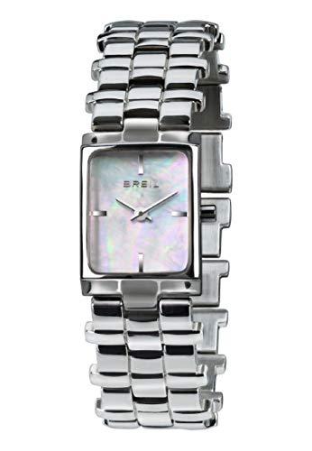 Orologio breil per donna swing con bracciale in acciaio, movimento solo tempo - 2h quarzo