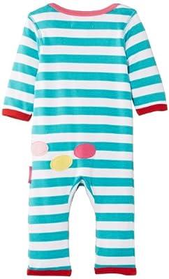 Toby Tiger - Pijama a rayas para bebé
