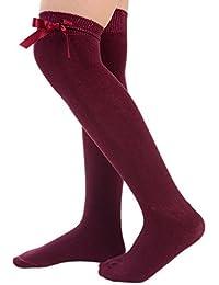 Novali - Calcetines hasta la rodilla - para niña