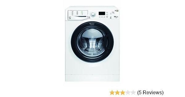 Hotpoint aqd d eu a waschtrockner kg waschen kg