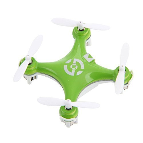 Cheerson CX-10 Mini 29mm Diameter 4CH 2.4GHz 6 Axis Gyro RC Quadcopter UFO RTF Another