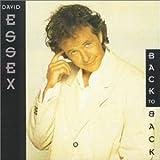 Songtexte von David Essex - Back to Back