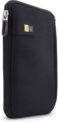Case Logic TNEO108 Neopren Sleeve für Tablets bis 17,7 cm (7 Zoll) schwarz Case Logic Kindle