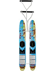 Hydroslide Profile Star Trainer Ski nautique d'apprentissage Enfant 121 cm