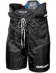 Bauer Eishockeyhose Nexus 600 Senior - Prenda, color negro, talla XXL