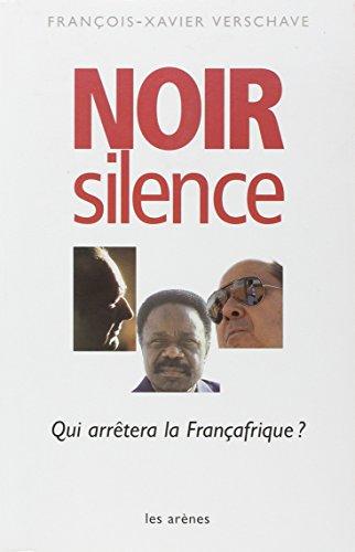 Noir silence