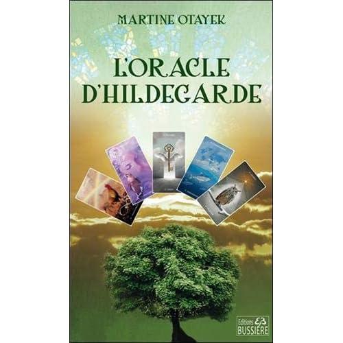L'Oracle d'Hildegarde - Livre + jeu