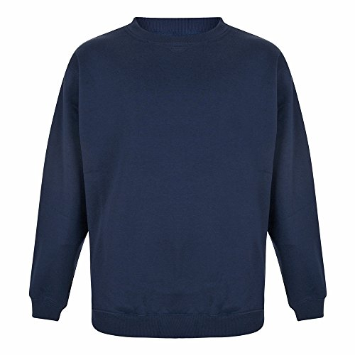 duke-mens-king-size-basic-pull-a-col-rond-navy-blue-xxxx-large