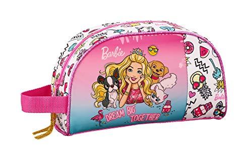 Barbie celebration - beauty case ufficiale grande, 260 x 160 x 90 mm