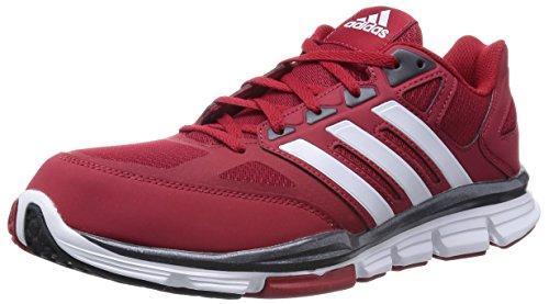 adidas Trainingsschuh Speed Trainer rot/weiß (D74010) -