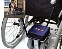 Wheelchair Twin Wheel Power Pack