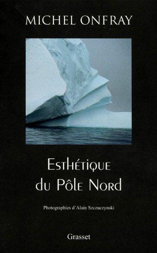 Esthétique du Pôle Nord (essai français