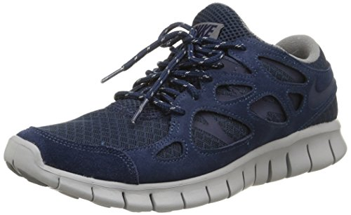 Basket Nike Free Run 2 - Ref. 537732-402, Navy, 40