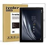 iVoler Pellicola Vetro Temperato per ASUS ZenPad 10 LTE Z301MFL / ASUS ZenPad 10 Z301ML 10.1 Pollici, Pellicola Protettiva, Protezione per Schermo