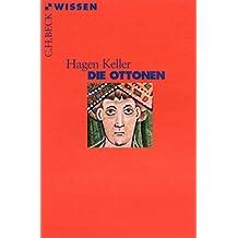 Die Ottonen (Beck'sche Reihe 2146)