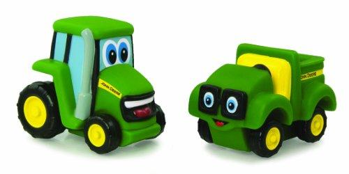 John Deere 42927 - Allie Gator und Johnny Traktor