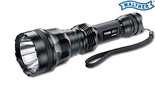 Walther Taschenlampen TGS 80 max 700 Lumen