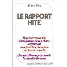 Le Rapport Hite
