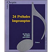 Chopin: Preludes and Impromptus