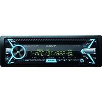 Sony MEX-N5100BT Radio CD con Bluetooth y NFC