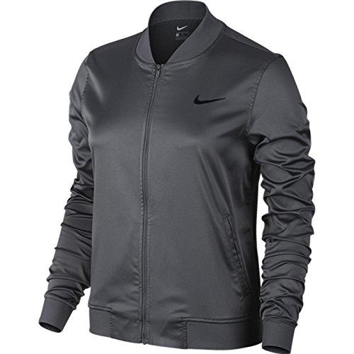 Nike Maria W JKT Premier - Jacke Maria SharapovaGrau - L - Damen