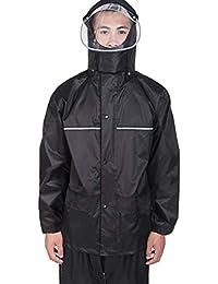 cd60e81820 Amazon.it: mantella - Giacche e cappotti / Uomo: Abbigliamento