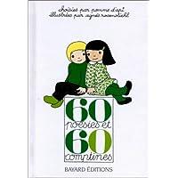 60 POESIES ET 60 COMPTINES