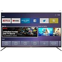 "SMART TECH TV LED UHD 4K Netflix/Youtube 65"" 165cm, T2/S2/C, Dolby Audio, SMT65A8PUV2M1B1"