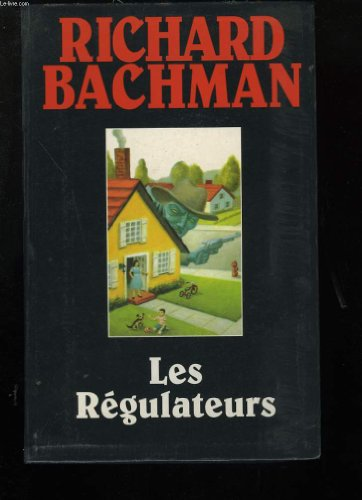 Les Regulateurs [Pdf/ePub] eBook