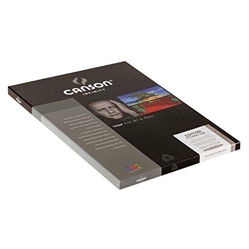 Canson Infinity Edition Etching - Kunstdruckpapier - 21,5 cm x 28 cm - 25 Blatt - Edition Tintenstrahldrucker