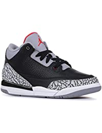 check out 5c76a 7a2f9 Jordan 3 Retro BP  Black Cement  - 429487-021 - Size 31-