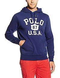 Polo Ralph Lauren, Sweat-Shirt àCapuche Homme