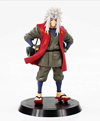 League Of Loveliness Figura Naruto Shippuden Jiraiya 17 cm Anime Figur