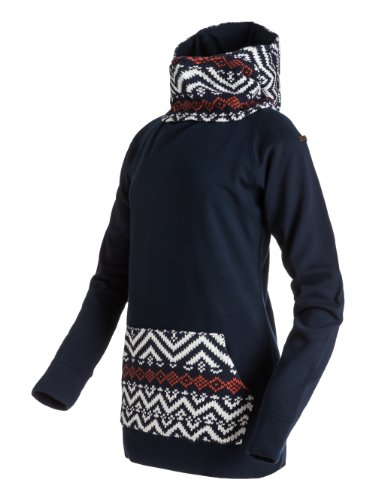 Fireplace roxy veste en polaire pour femme Bleu - bleu