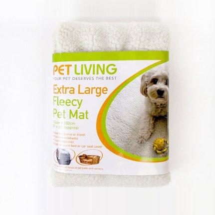 pet-living-faux-sheep-skin-fleecy-blanket-extra-large-cream