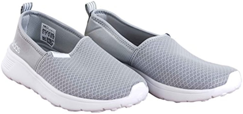 Adidasî Adidasî Adidasî Ladies 'Neo Lite Racer Slip On scarpa-grigio, 8 | On Line  b09a1b