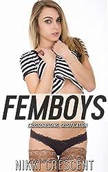 FEMBOYS: Crossdressing, Sissification