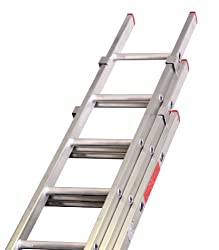 Lyte 3-Section Domestic Extension Ladder