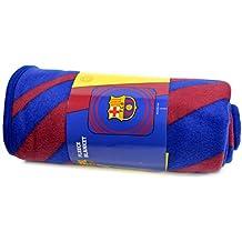FCB Manta del FC Barcelona – Auténtica La Liga – Importada ... 8fbaa0d3445