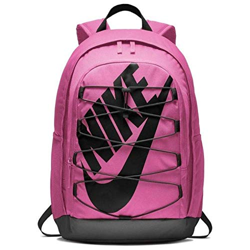 Nike Unisex-Erwachsene Hayward Backpack-2.0 Tasche, China Rose Black, Misc -