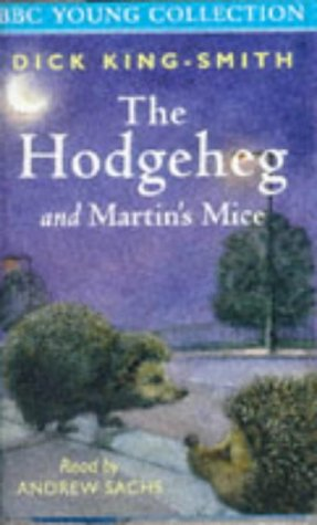 The Hodgeheg & Martin's Mice (BBC Young Collection)