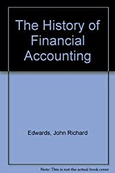 A History of Financial Accounting