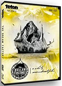 The Dream Factory DVD + Blu-ray Ski and Snowboard Movie