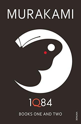 1Q84: Books 1 and 2 por Haruki Murakami