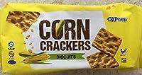 Oxford Corn Crackers 150gms