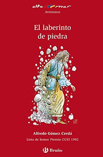 El laberinto de piedra (Castellano - A Partir De 12 Años - Altamar)