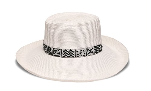 ale-by-alessandra-womens-cimarron-toyo-straw-plantation-hat-with-beaded-trim-white-one-size